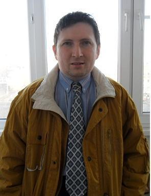 Игорь Петраков