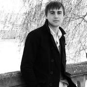 Александр погарский, 40, сургут