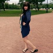 Анастасия Селиверстова - Москва, Россия, 21 год на Мой Мир@Mail.ru