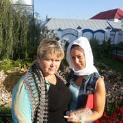 Ирина бабушкина