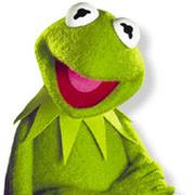 Kermit Лягушонок on My World.