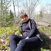 Любовь Васильевна on My World.