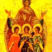 Древлеправославие в Приангарье group on My World