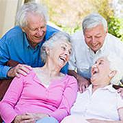 Пансионат престарелых Уютный дом для бабушек и дедушек. group on My World
