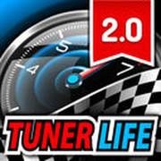 Tuner Life HD (гонки) group on My World