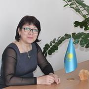 Galiya Dzumagulova on My World.