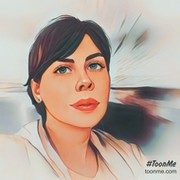 Анна Чернышкова on My World.
