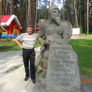 Александр Ивлев on My World.