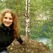 Анастасия Найденова on My World.