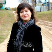 Екатерина Авдиярова on My World.