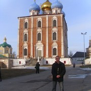 Сергей Семенов on My World.