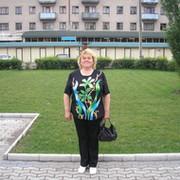 Людмила Агафоненкова on My World.