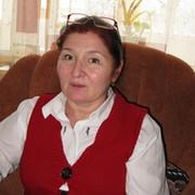 Алмаз Тулебаева on My World.