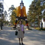 Нина Ульянова on My World.