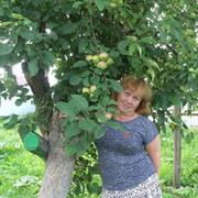 Анна Мартынова on My World.