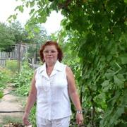 Антонина Турлакова on My World.