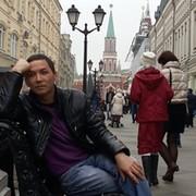 Арман Базаров on My World.