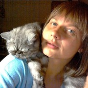 Антонина Артебякина on My World.