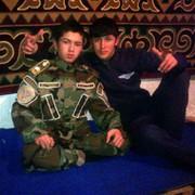 First name Asilbek Last name Niyazbekov on My World.