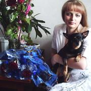 Анна Веркулеева on My World.