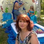 Татьяна Барсукова(Литвин on My World.