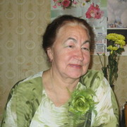Татьяна Брагина on My World.