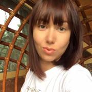 Дарина Блинова on My World.