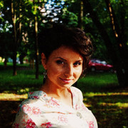 Елена Дрогаль on My World.