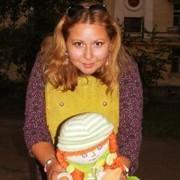 Евгения Назарова on My World.