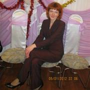Наталья Ефимова on My World.