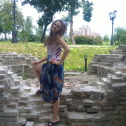 Элла Азизова on My World.