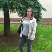 Екатерина Васюшина on My World.