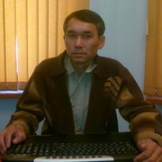 Ермек Садыбаев on My World.