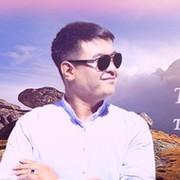 Eskendir Кurmashev on My World.