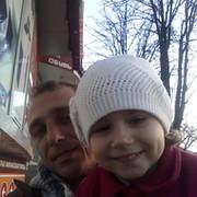 Евгений Кулик on My World.