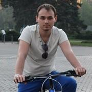 Евгений Сиднев on My World.