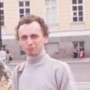 Виталий Веткин on My World.