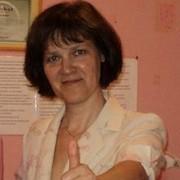 Нина Чурбакова on My World.