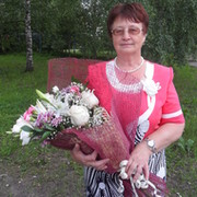 Людмила Горохова on My World.