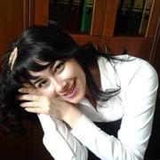 Илона Абазова on My World.