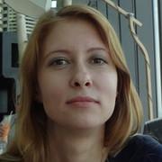 Екатерина Куликова on My World.