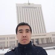 ИСЛАМ Карибаев on My World.