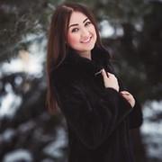 Екатерина Никитина on My World.