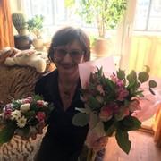 Ирина Латанская on My World.