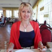 Лена Комаристая on My World.