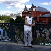 Алексей Лукашов on My World.