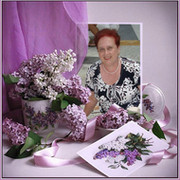 Людмила Дан-ко on My World.