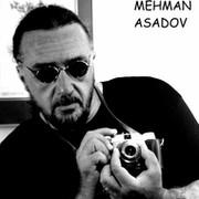 Мехман Асадов on My World.