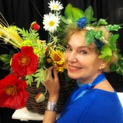 Ольга Махотка on My World.