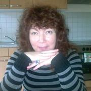 Lilianna Shpigalter on My World.